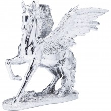 Deco Pegasus Chrome Kare Design