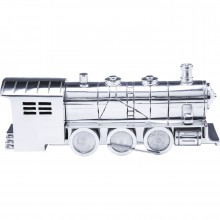 Deco Train Steamer Kare Design