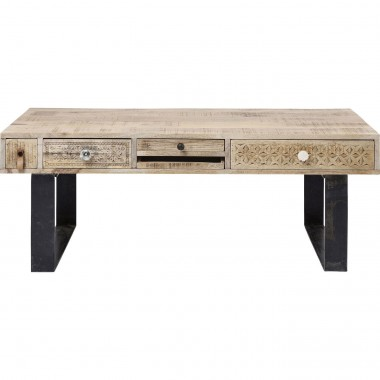 Table basse Puro 120x60cm Kare Design