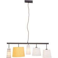 Suspension Parecchi Rainbow 100cm Kare Design