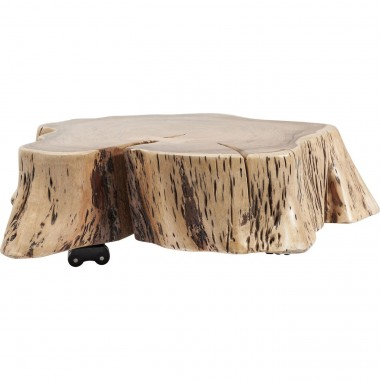 Table basse Stumpy 60x65cm Kare Design