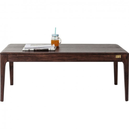 Bois Basse Kare Design Brooklin Hew92ydi Contemporaine Table SGqUMVzp