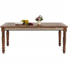 Table Vintage Romance 160x80cm Kare Design