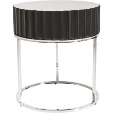 Table d'appoint Furioso 50 cm Kare Design