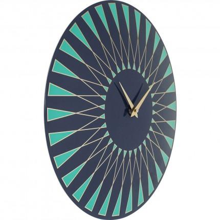 Horloge murale Miami Feeling Kare Design