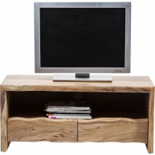 Meuble TV Pure Nature 100 cm Kare Design