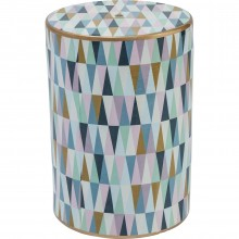 Tabouret Art Miami Kare Design