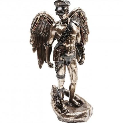 Déco Steampunk Police Angel Kare Design