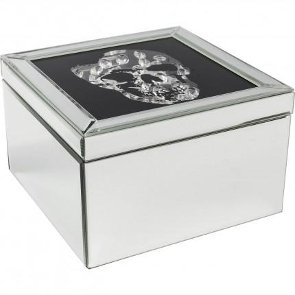 Boîte Frame Skull Kare Design