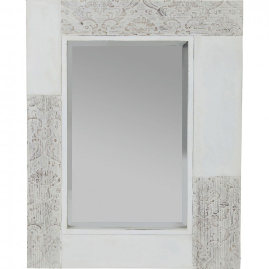 Miroir Sweet Home 100x80cm Kare Design