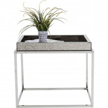 Table d'appoint Moonscape Kare Design
