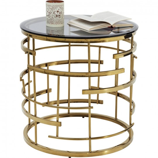 Table d'appoint Jupiter Kare Design