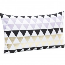 Coussin Triangle Colore 35x50cm Kare Design