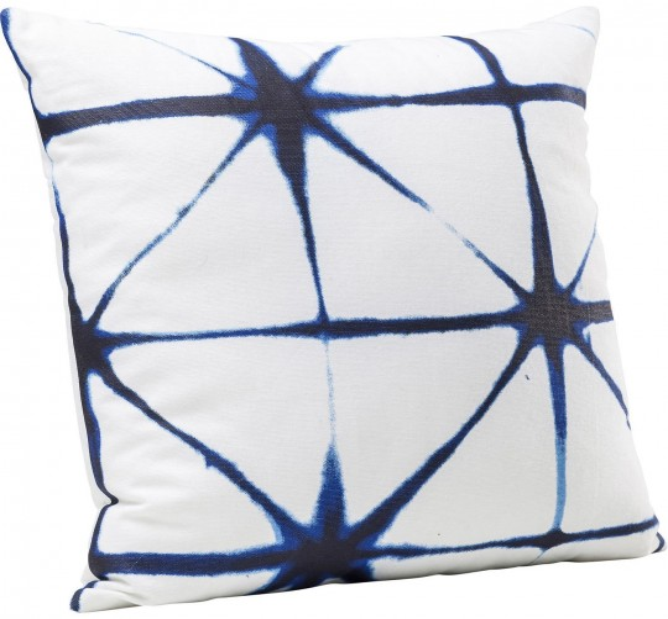 Coussin Santorini Star 45x45cm Kare Design
