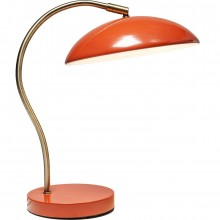 Lampe de table Ufo orange Kare Design