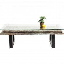 Table basse Kalif 140x70 cm Kare Design