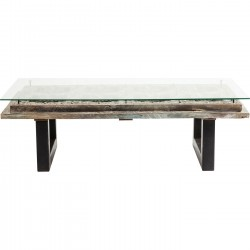 Table basse Kalif 140x70cm Kare Design