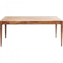 Table Brooklyn nature 200x100 cm Kare Design
