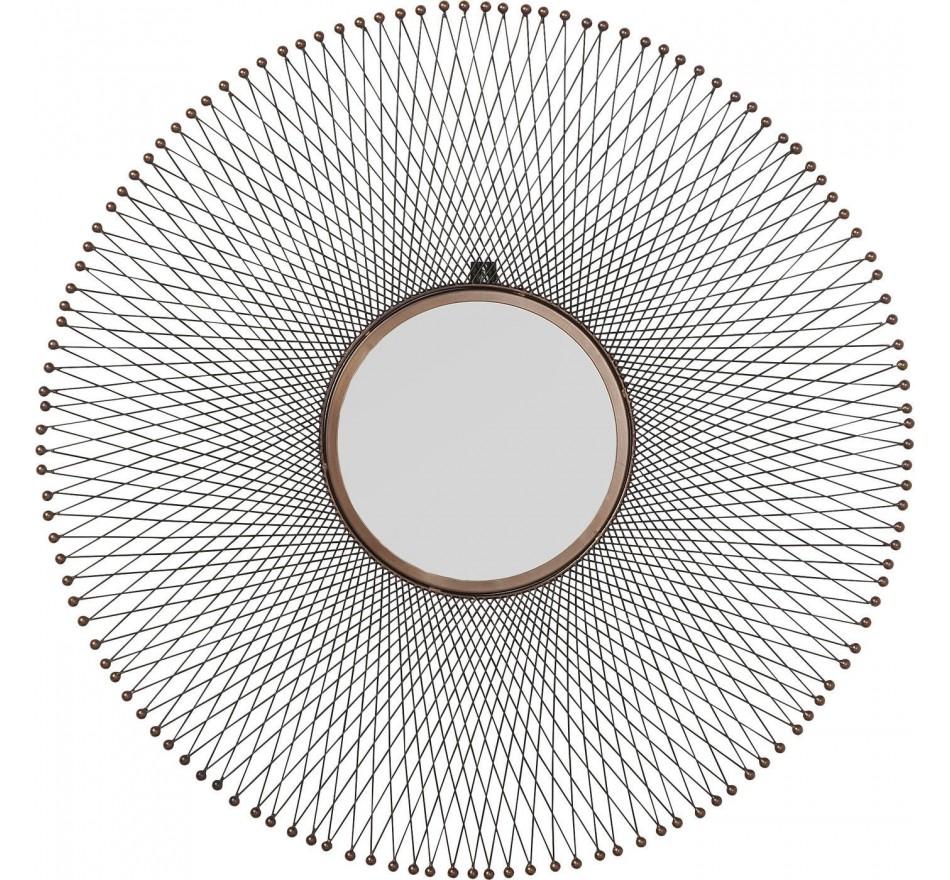 Miroir Wire Coachella 85cm Kare Design