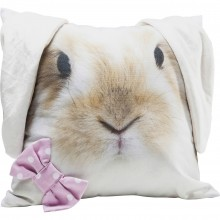 Coussin Mr. Rabbit 45x45 cm Kare Design