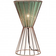 Lampe de table Hourglass Kare Design