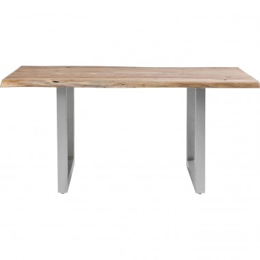 Table Pure Nature 160x80 cm Kare Design