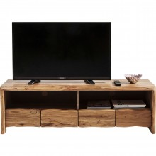 Meuble TV Pure Nature 140 cm Kare Design