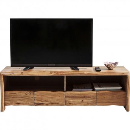 Meuble TV Pure Nature 140 cm Kare Design
