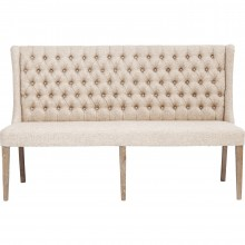 Banquette Duchess Nature Kare Design
