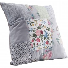 Coussin Patchwork Powder 45x45cm Kare Design