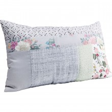 Coussin Patchwork Powder 30x50cm Kare Design