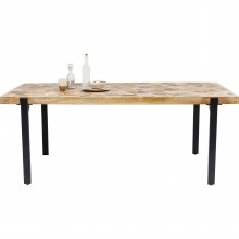 Table Tortuga 200x100cm Kare Design