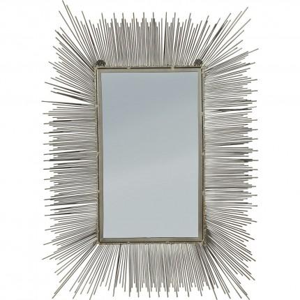 Miroir Wire Radiation 80x60cm Kare Design