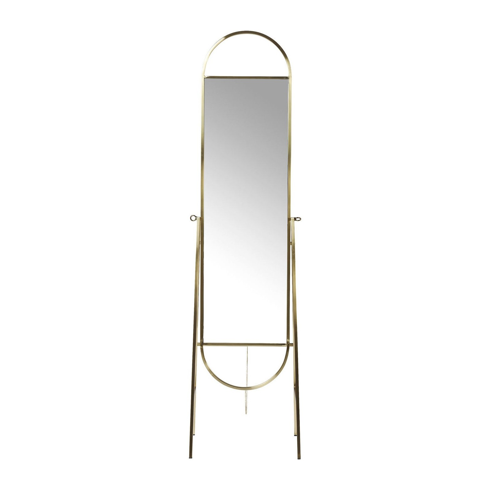 awesome miroir sur pied design gallery
