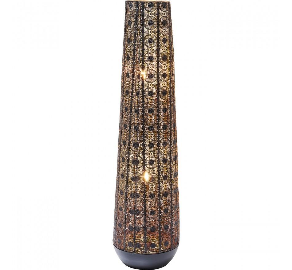 Lampadaire Sultan Cone 120 cm Kare Design