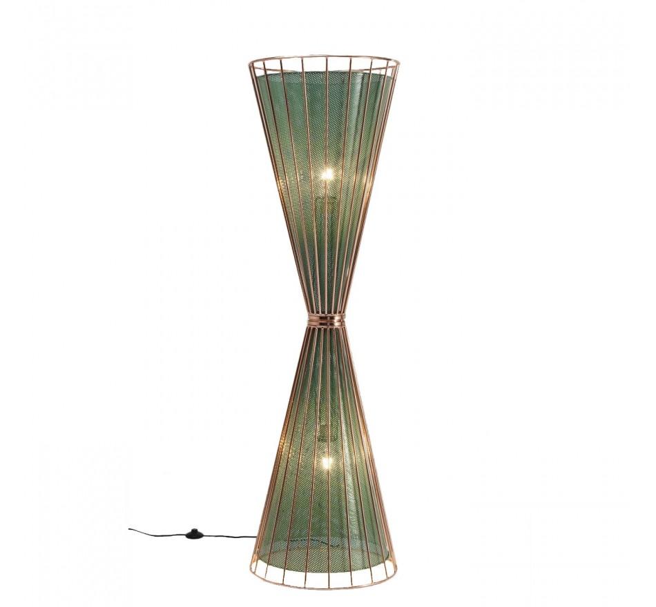 Lampadaire Hourglass Kare Design