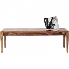 Banc Brooklyn nature 160 cm Kare Design