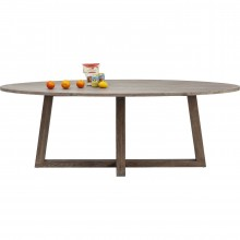 Table Union 220x100cm Kare Design