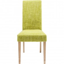 Chaise Econo Slim Salty lime Kare Design