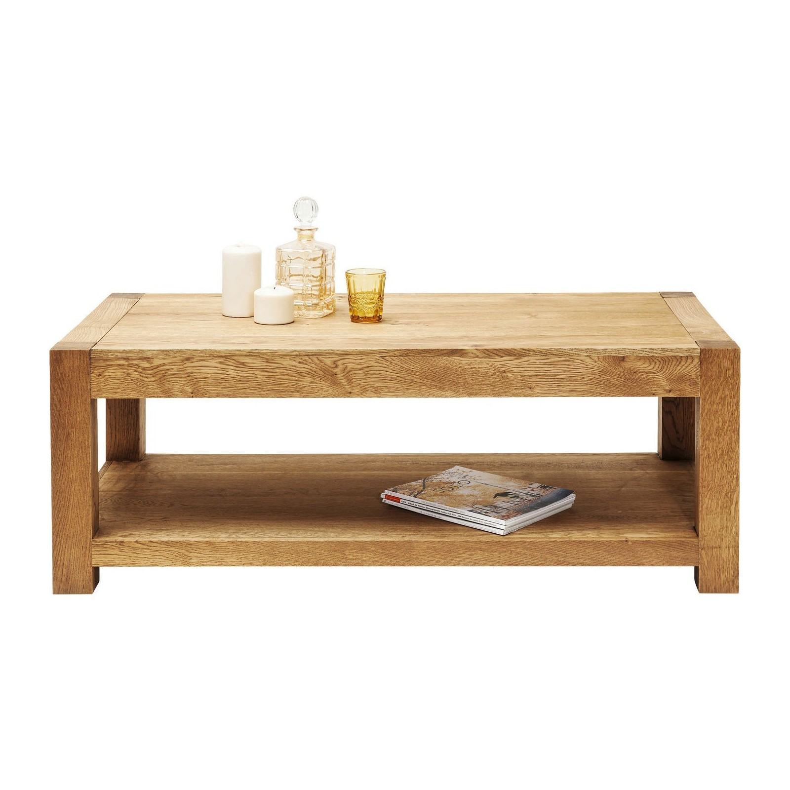 table-basse-attento-120x60cm-kare-design Frais De Table Basse Avec Rallonge