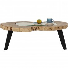 Table basse Fundy 60x65cm Kare Design