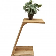 Table d'appoint Attento C Kare Design