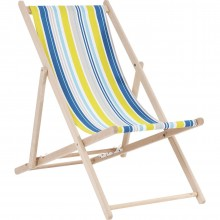 Ensemble de 4 transat Cool Summer Kare Design
