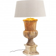 Lampadaire Nature Art Tulip Kare Design