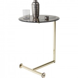 Table d'appoint Easy Living laiton Kare Design