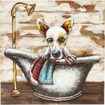 https://www.kare-click.fr/36680-thickbox/tableau-iron-bathing-dog-kare-design.jpg