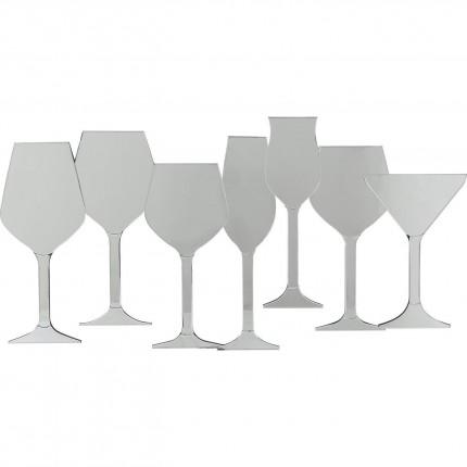 Miroir Winery 180x92cm Kare Design