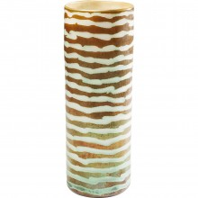 Vase Glory Rings 40 cm Kare Design