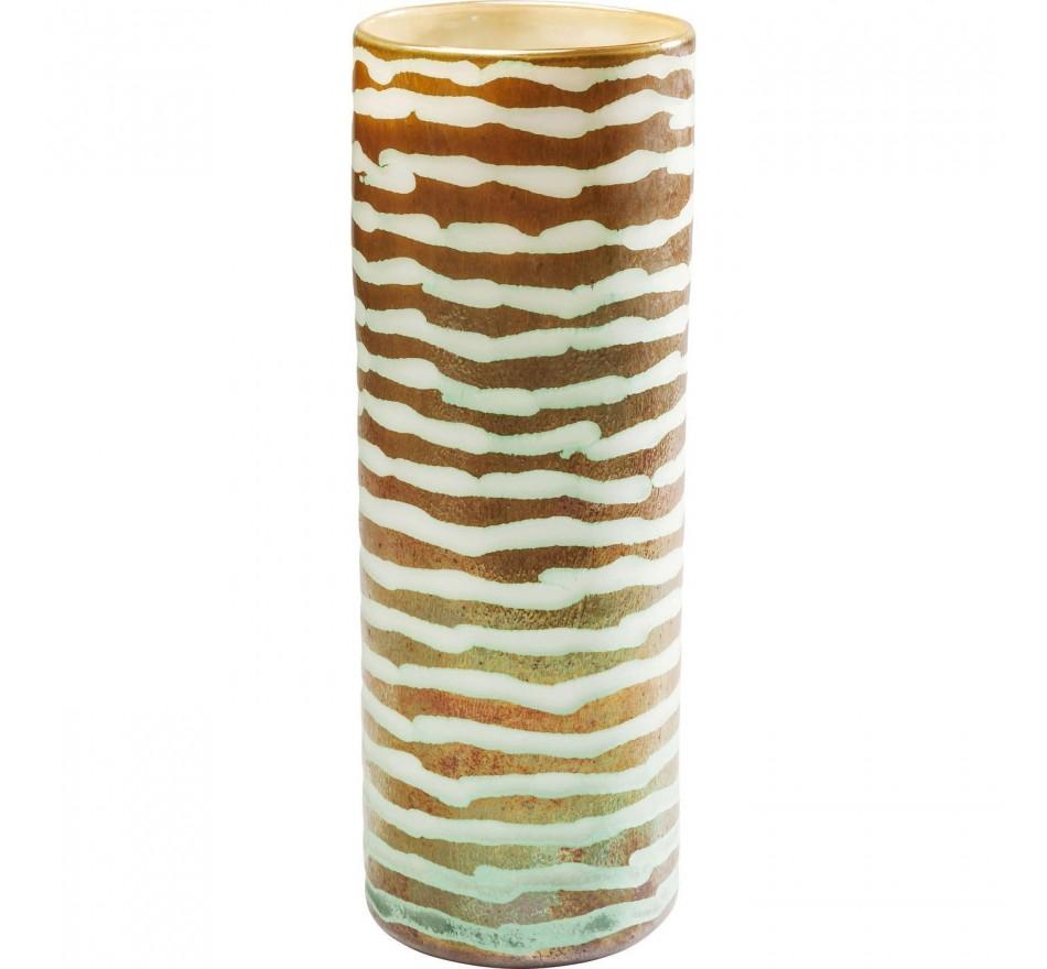 Vase Glory Rings 40 cm Kare Design