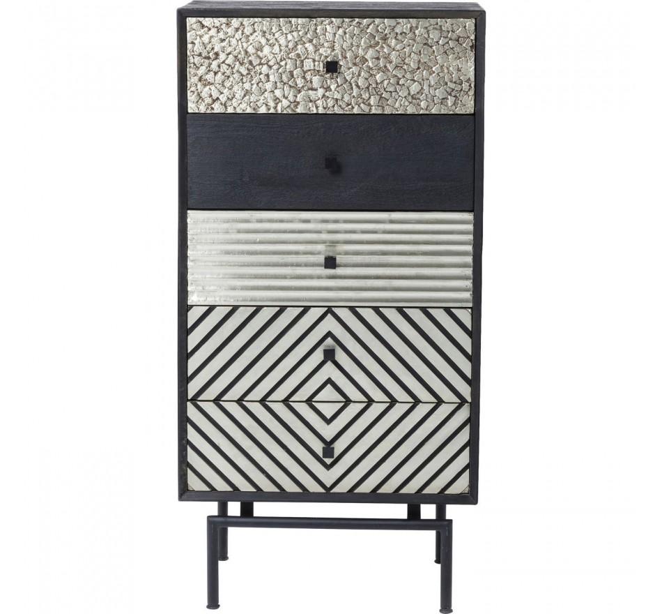 Commode haute Art House Kare Design
